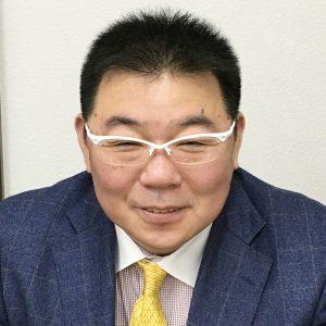 株式会社伸光堂西部販売 代表取締役 三浦 宏